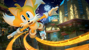 Sonic Colors intro 07