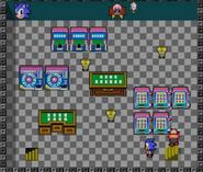 Sonic Gameworld gameplay 60