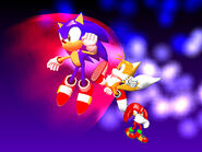 Sonic Heroes Screenshot - 5