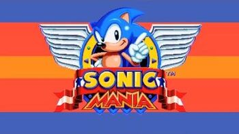 Sonic Mania - Official Japanese Trailer