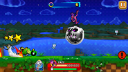 Sonic Runners vs Rare Zazz