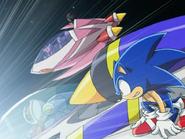 Sonic X ep 75 200