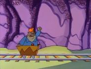 Subterranean Sonic 099