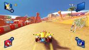 Team Sonic Racing SR3