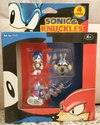 Tomy Sonic & Knuckles pack 1
