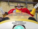 Eggman: The Video Game Part 1