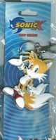 GEE SonicX KeychainPVC Tails