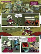 IDW Bad Guys 1 preview 1