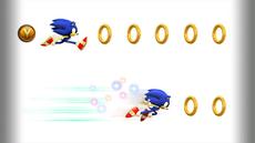 Light Speed Dash Gen