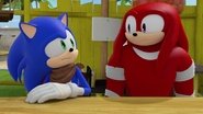 SBS2ME Sonic and Knuckles