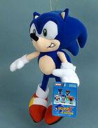 SegaPrize SonicX PlushToyVol2 Sonic