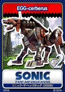 Sonic 06 karta 9