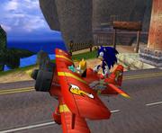 Sonic Adventure DX Cutscene 080