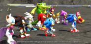 Sonic Forces cutscene 292