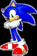 Sonic SH art 4