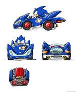 Sonic asr (concept art)