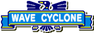 Wave Cyclone Logo