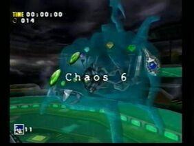 Chaos 6 juego