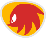 Mario Sonic Rio Knuckles Flag