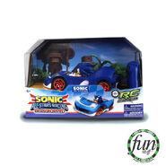 NKOK SASRT RC Sonic