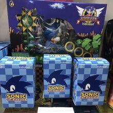 Kidrobot Sonic News Network Fandom