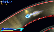 Radical Highway Generations 3DS Act 2 05