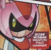 Rosewomen