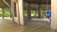 S1E09 Sonic's Shack entrance 2
