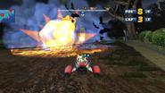 SASASR Giant Rocket 02