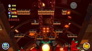 SLW Wii U Deadly Six Boss Zavok 11