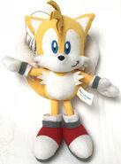 SegaPrize SonicX PlushToy Tails