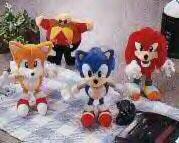 SegaSonic Sonic 3