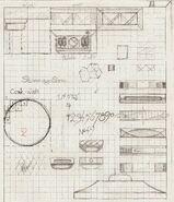 Sonic 2 level koncept 13