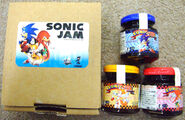 Sonic Jam Jam