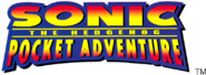 Sonic Pocket Adventure Logo