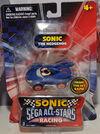 Sonic car mini