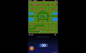Sonic en Pac Man 1