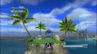 Sonic the Hedgehog 2006 Wave Ocean (Sonic Very Hard) 1080 HD