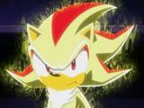 Super Shadow (Sonic X)