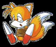 Tails 8bit 2