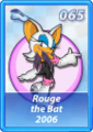 Card 065 (Sonic Rivals)
