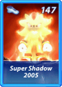 Card 147 (Sonic Rivals)
