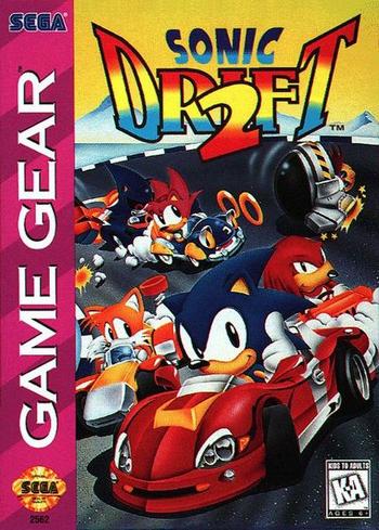 Sonic drift 2 casino night fallon nv casino