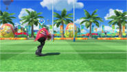 Mario & Sonic at the Rio 2016 Olympic Games - Dr.Eggman Rugby Sevens