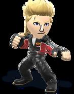 Smash4 MiiBrawler Outfit Jacky