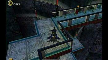 Sonic Adventure 2 Battle (GC) Eternal Engine Mission 1 A Rank