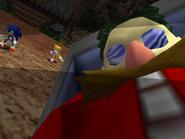 Sonic Adventure DC Cutscene 035