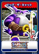 Sonic Adventure karta 8