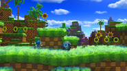 Sonic Forces Green Hill 2