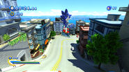 Sonic Generations City Escape (3)